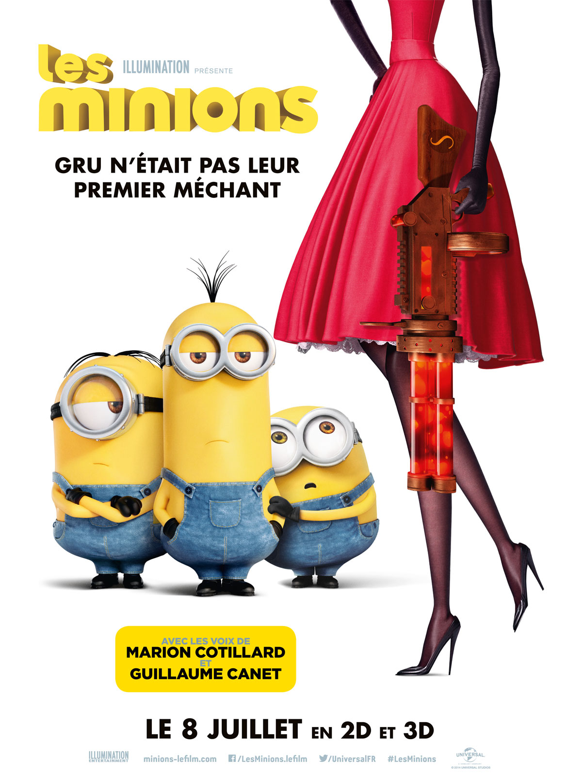 Image Les Minions