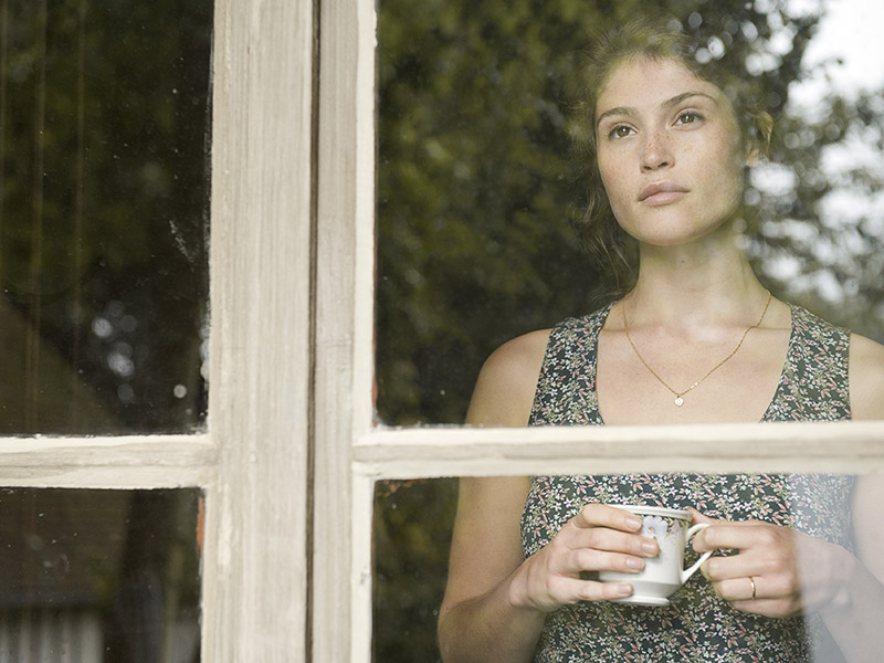Gemma Bovery - A Vida Imita a Arte - Foto
