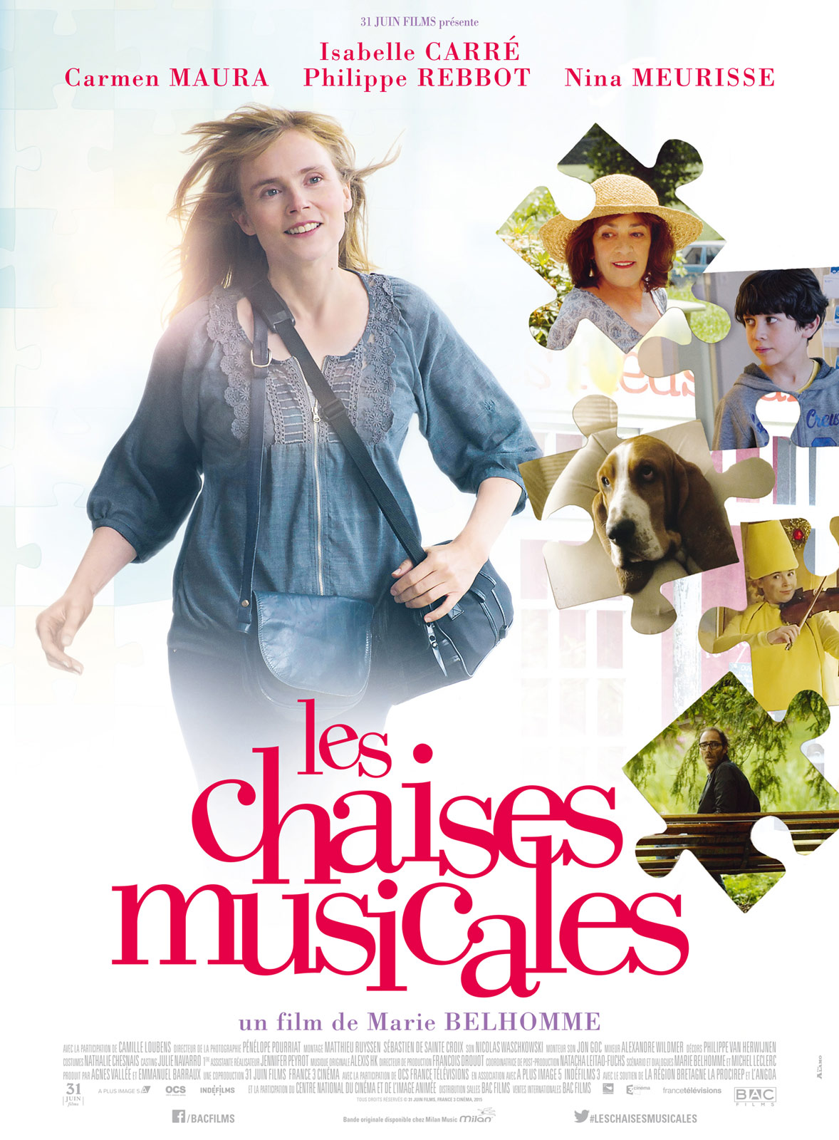 Les Chaises Musicales 2016 VF