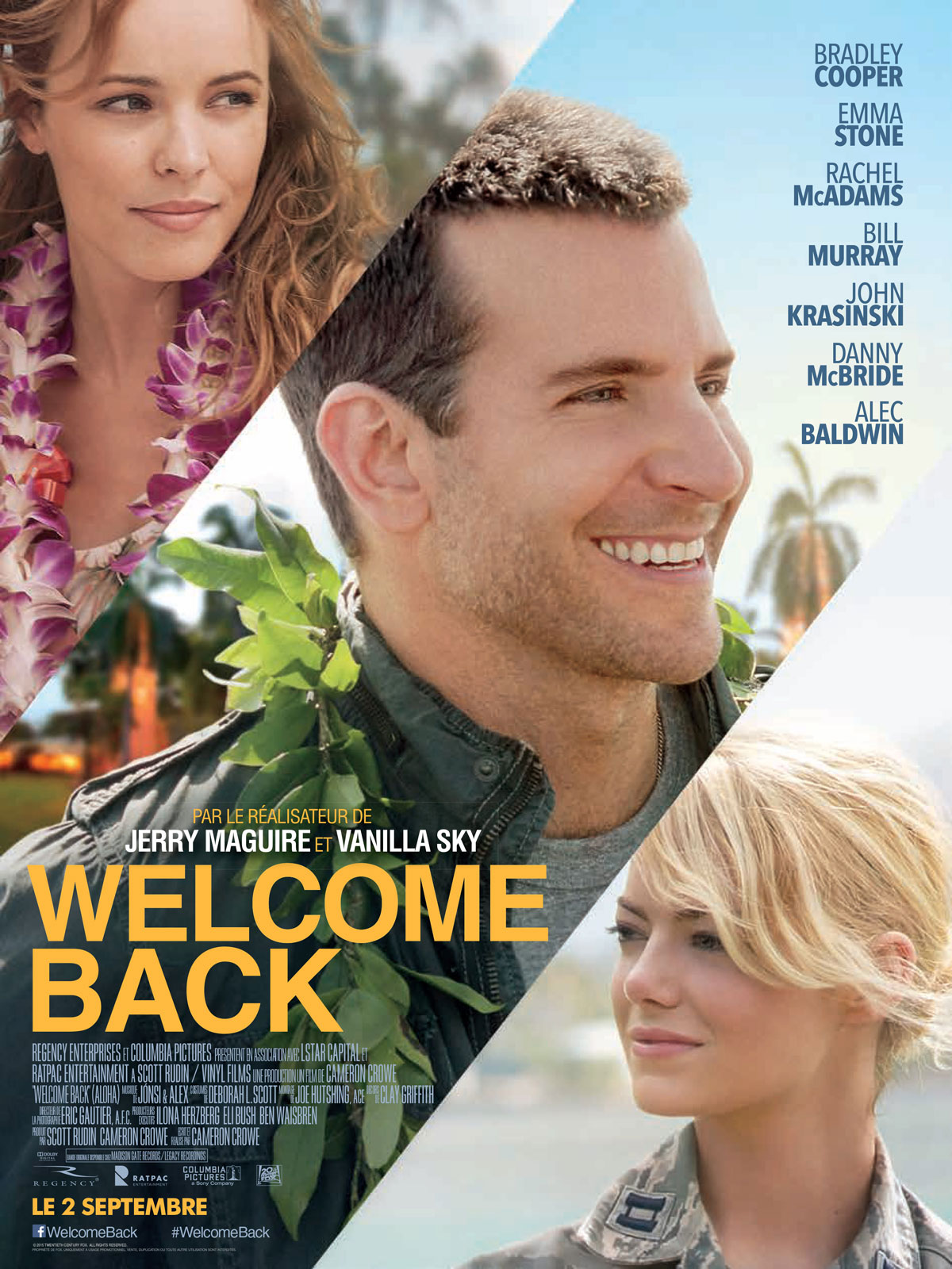 Welcome Back (Aloha)