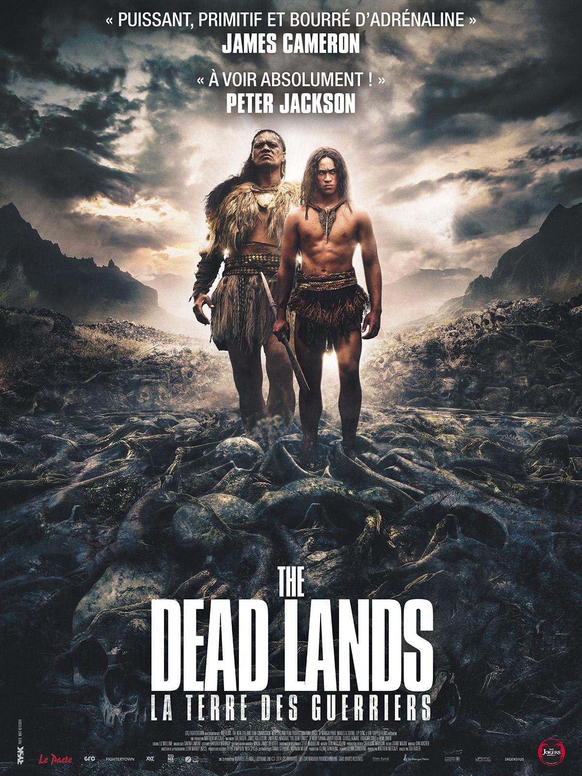 [BDRiP] The Dead Lands