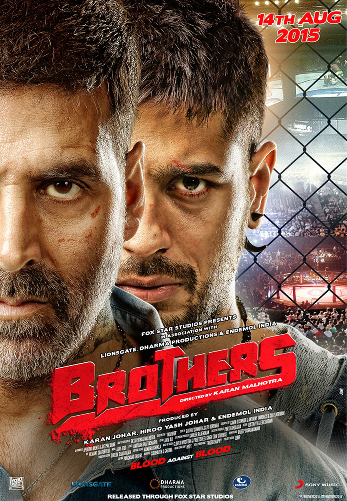 Brothers [VOSTFR WEB-DL]