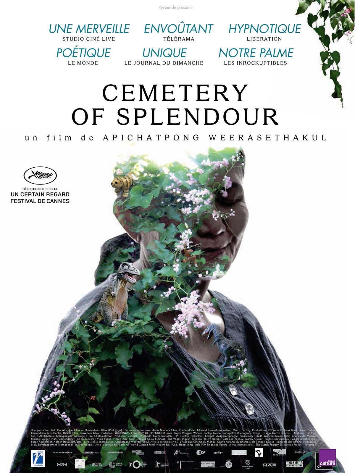 Cemetery of Splendour VOSTFR DVDRiP