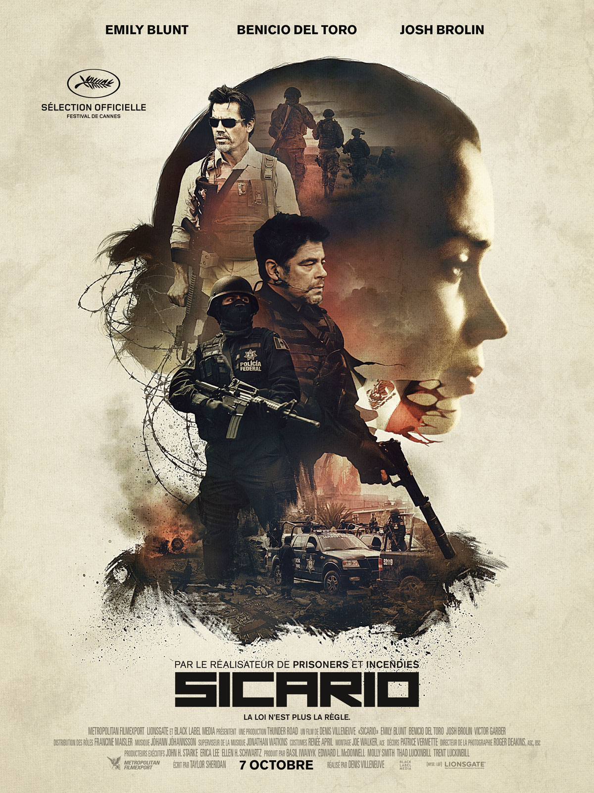 Sicario BDRiP FRENCH