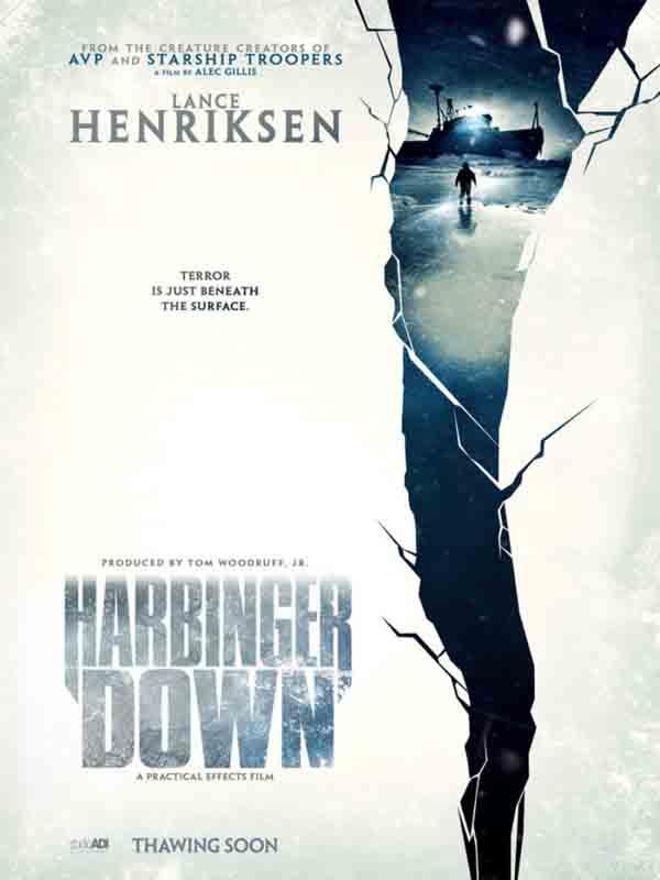 Harbinger Down en streaming