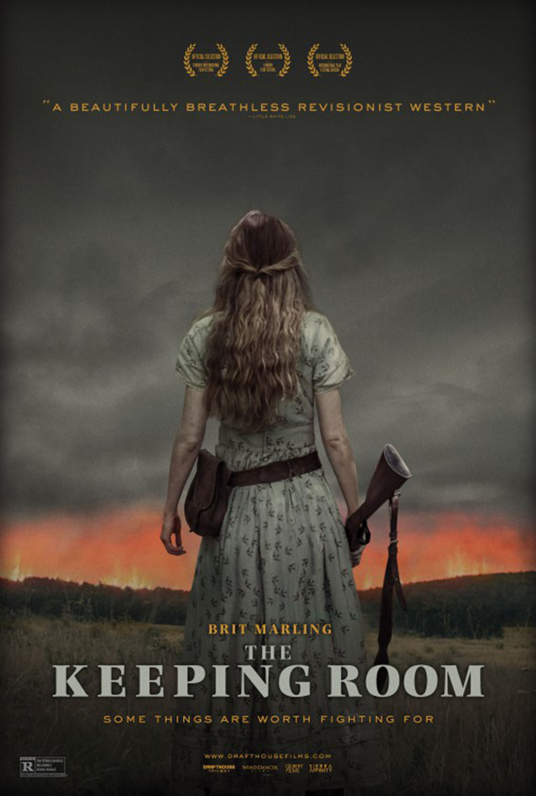 The Keeping Room - VOSTFR 2015