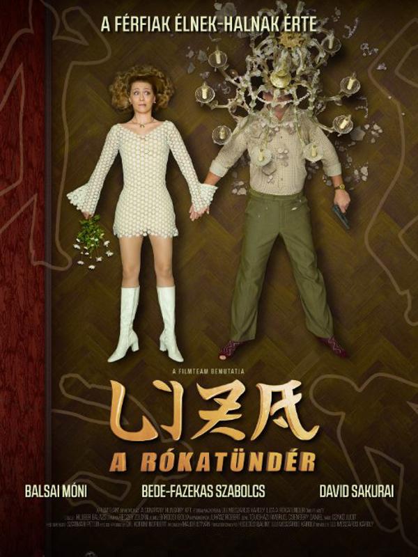 Liza, the Fox-Fairy VOSTFR