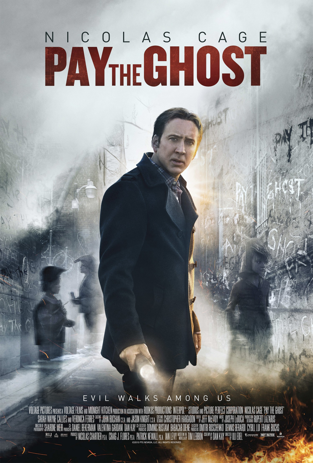 Pay The Ghost TRUEFRENCH BDRiP