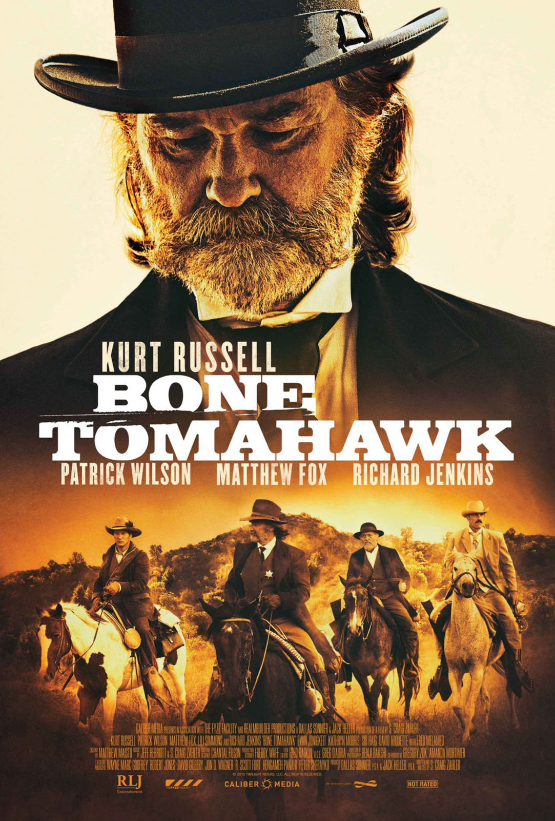 Bone Tomahawk TRUEFRENCH BDRiP