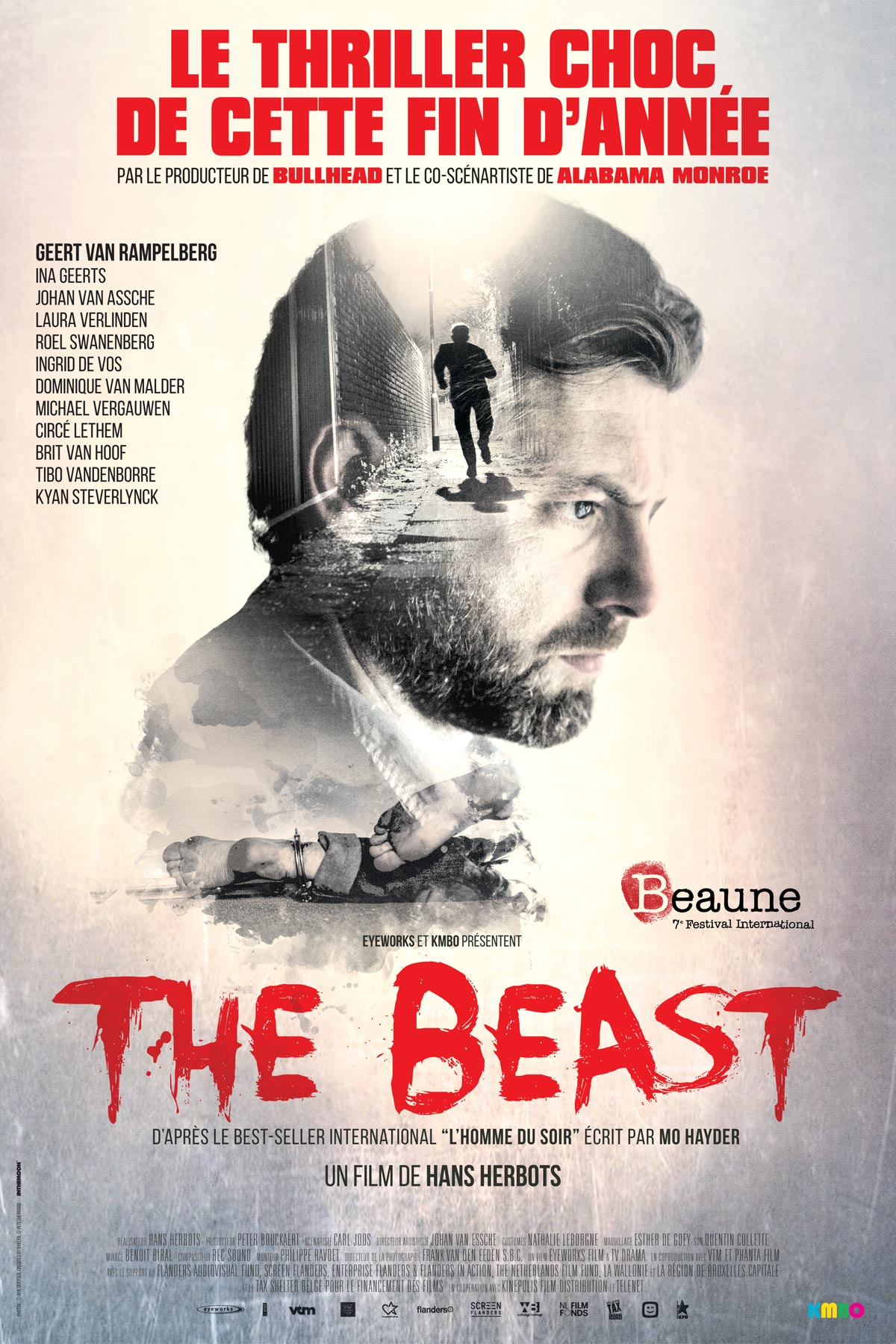 The Beast FRENCH DVDRiP