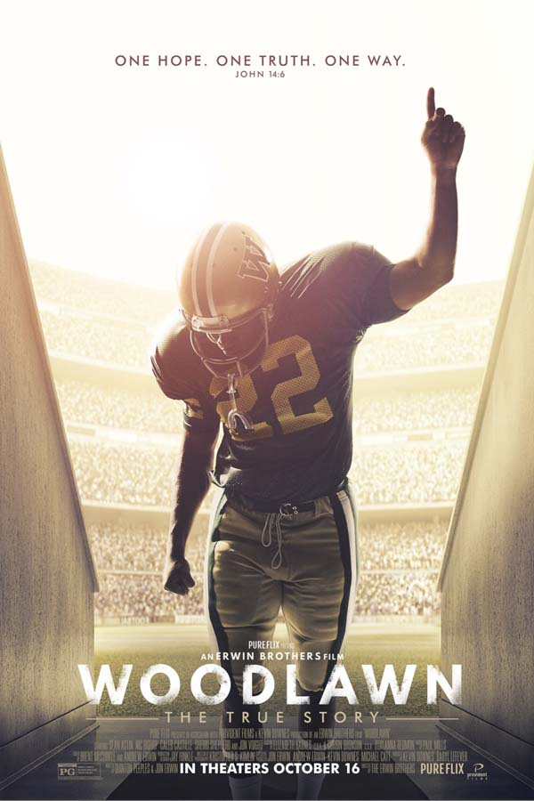 Woodlawn (VOSTFR)