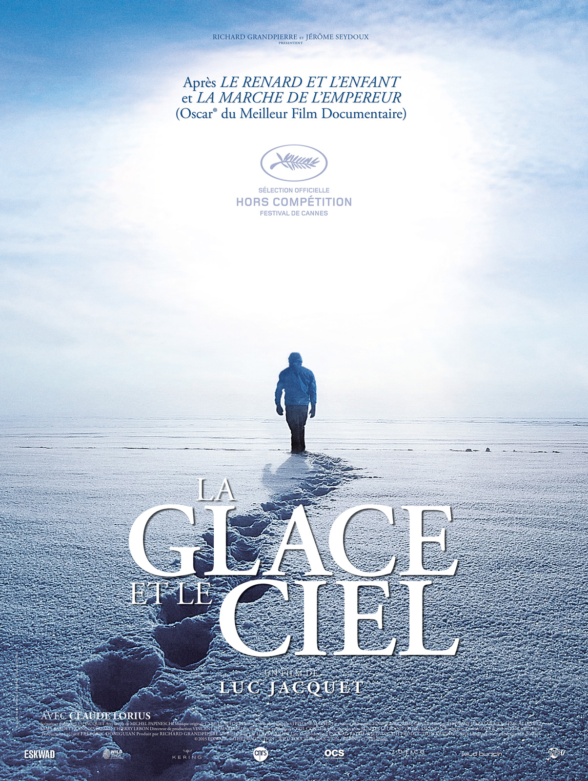 La Glace et le Ciel FRENCH BDRiP