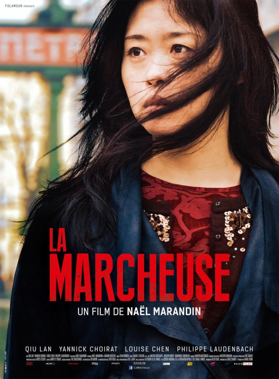 La Marcheuse FRENCH DVDRiP