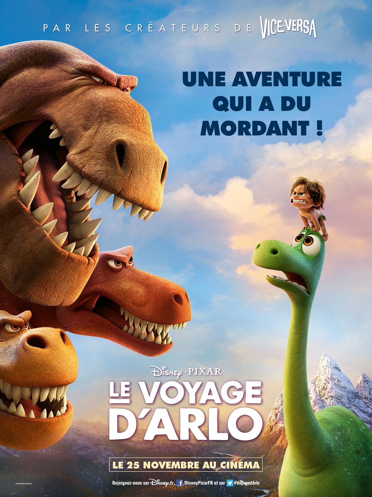 Le Voyage d'Arlo TRUEFRENCH BDRiP