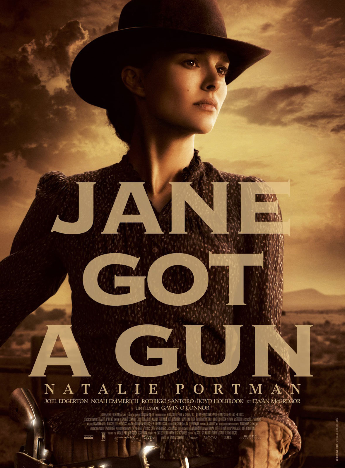 Jane Got a Gun TRUEFRENCH BDRiP