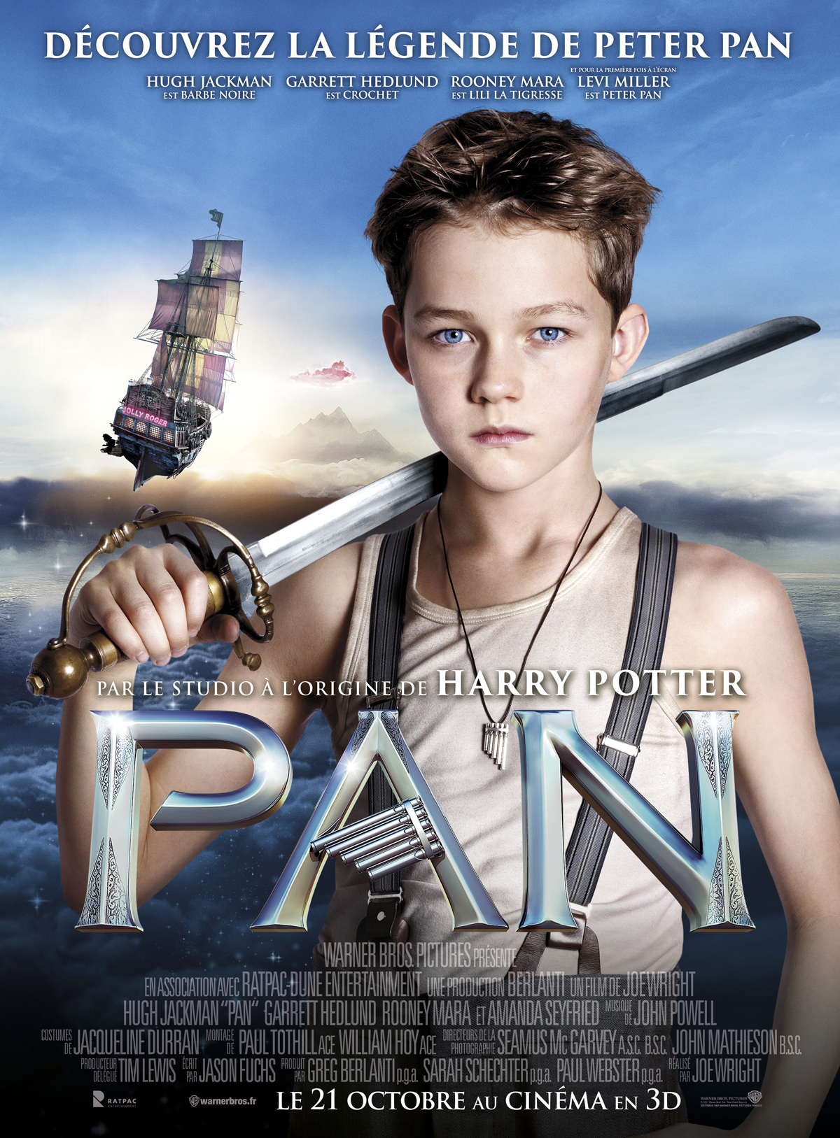 Pan FRENCH BDRiP