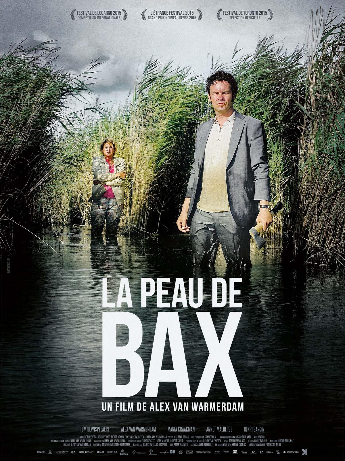 La Peau de Bax TRUEFRENCH DVDRiP