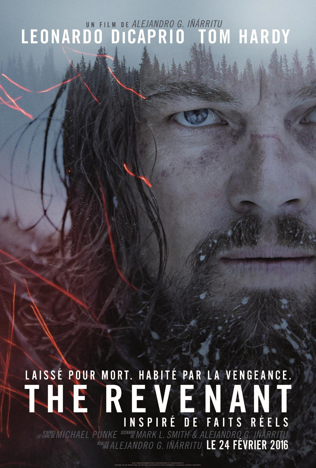The Revenant TRUEFRENCH BDRiP