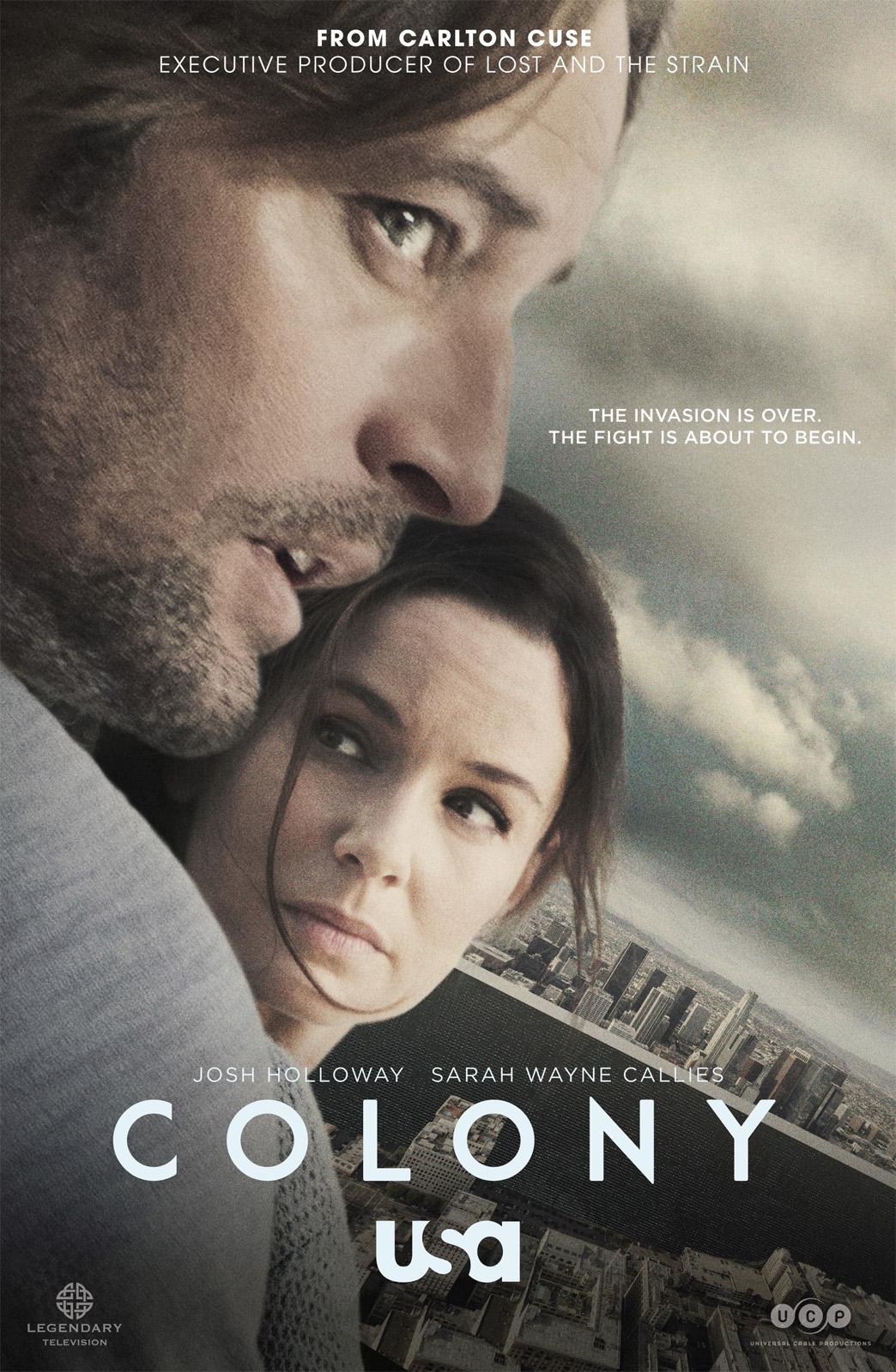 Colony - Saison 02 VOSTFR HDTV