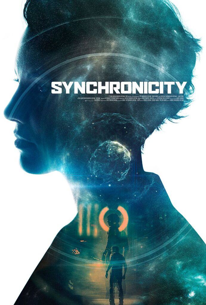 Synchronicity FRENCH BDRiP