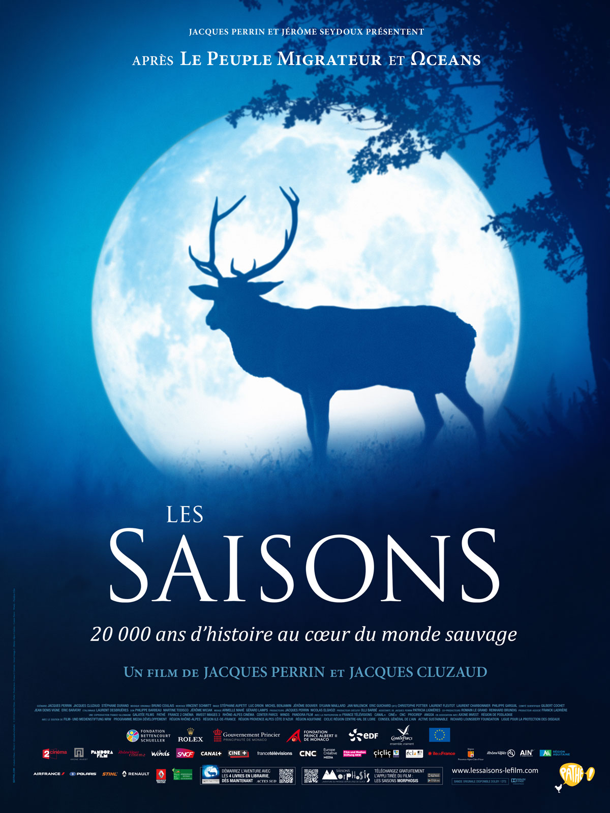 Les Saisons FRENCH BDRiP