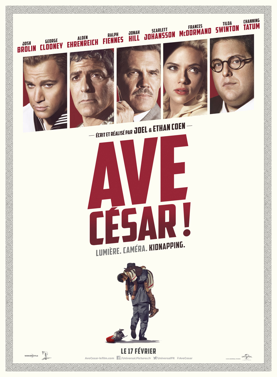 Ave, César! FRENCH BDRiP