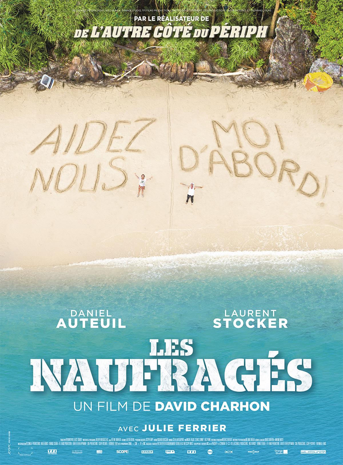 Les Naufragés FRENCH WEBRiP