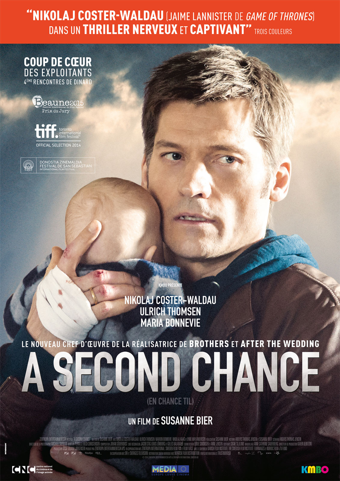 A second chance TRUEFRENCH BDRiP