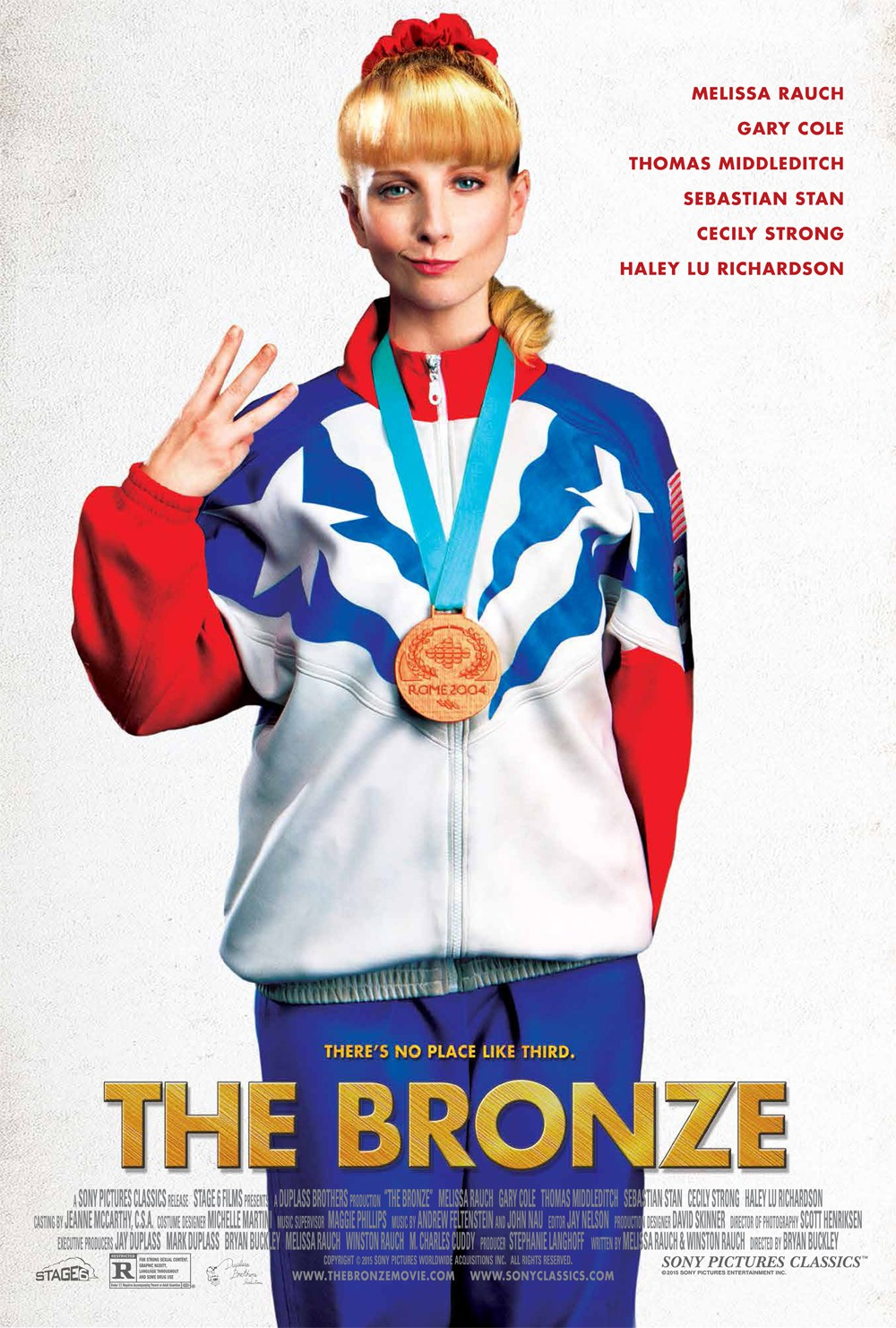 The Bronze FRENCH BDRiP