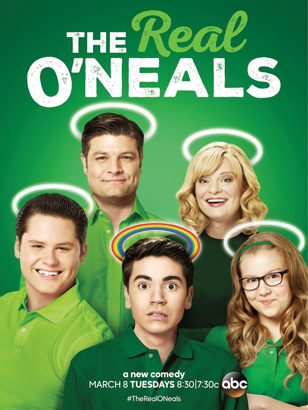 The Real O'Neals - Saison 02 VOSTFR