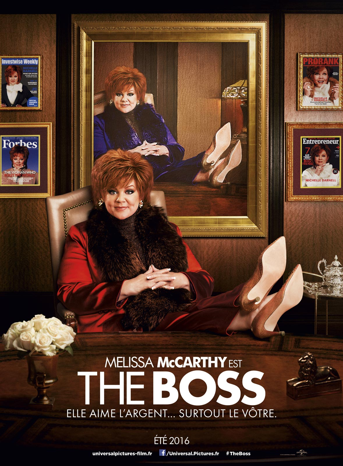 The Boss TRUEFRENCH BDRiP