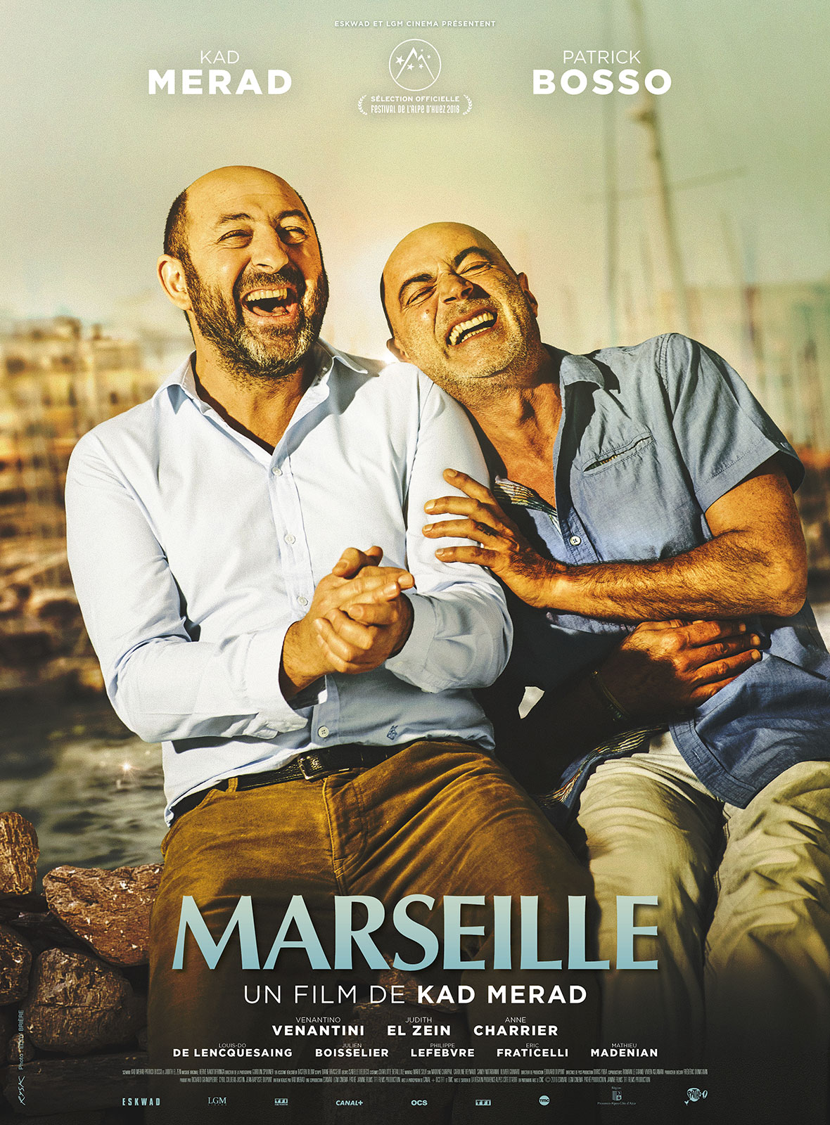 Marseille - FRENCH 2016