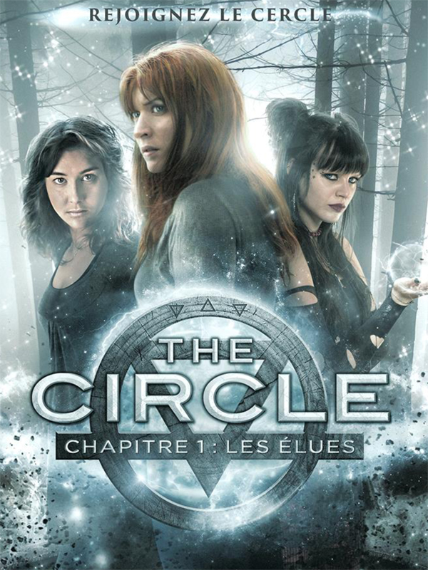 The Circle chapitre 1 : les élues TRUEFRENCH BDRiP