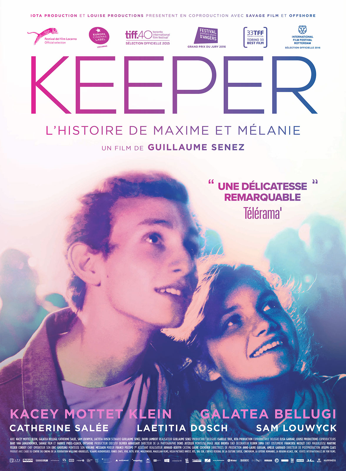 Keeper FRENCH WEBRiP