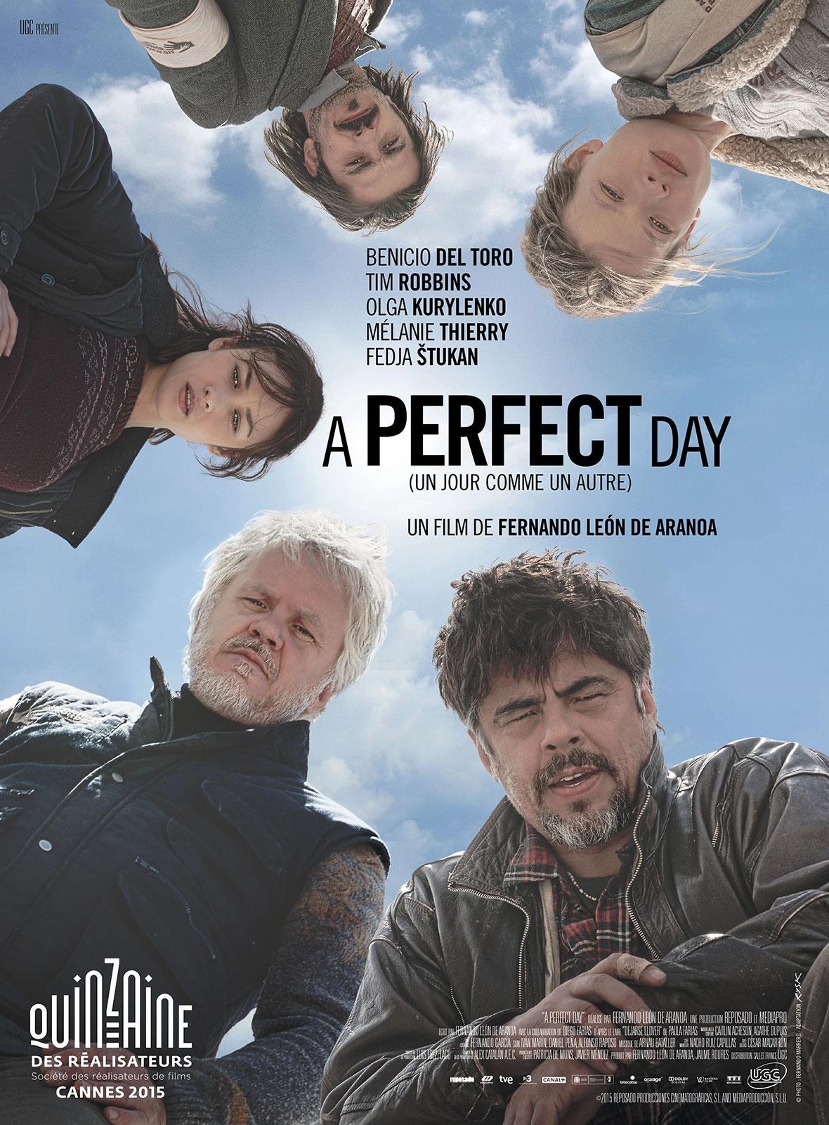 A perfect day, un jour comme un autre TRUEFRENCH BDRiP