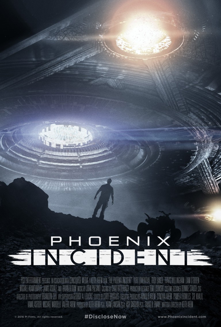 The Phoenix Incident FRENCH WEBRiP