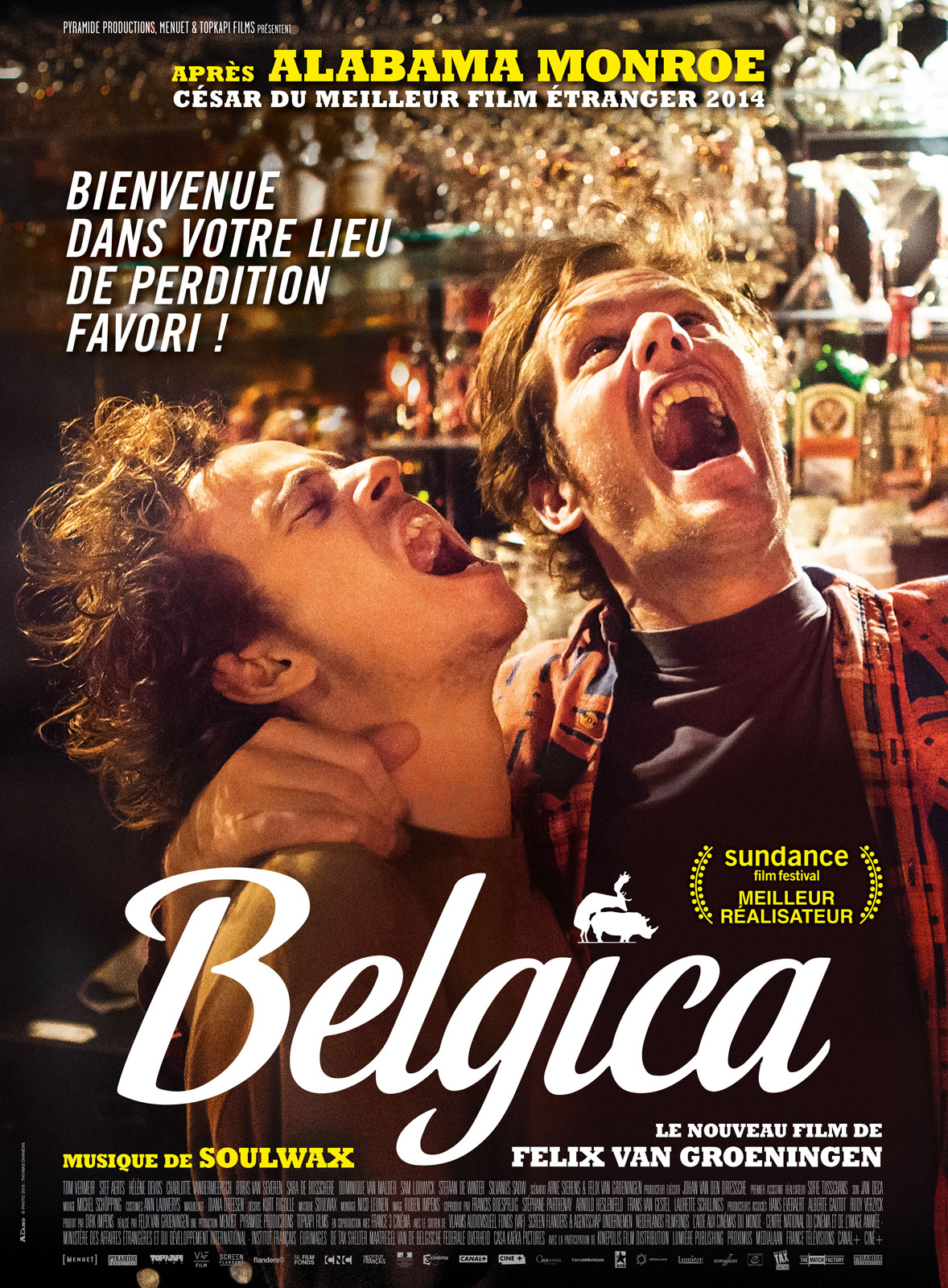 Belgica FRENCH DVDRiP