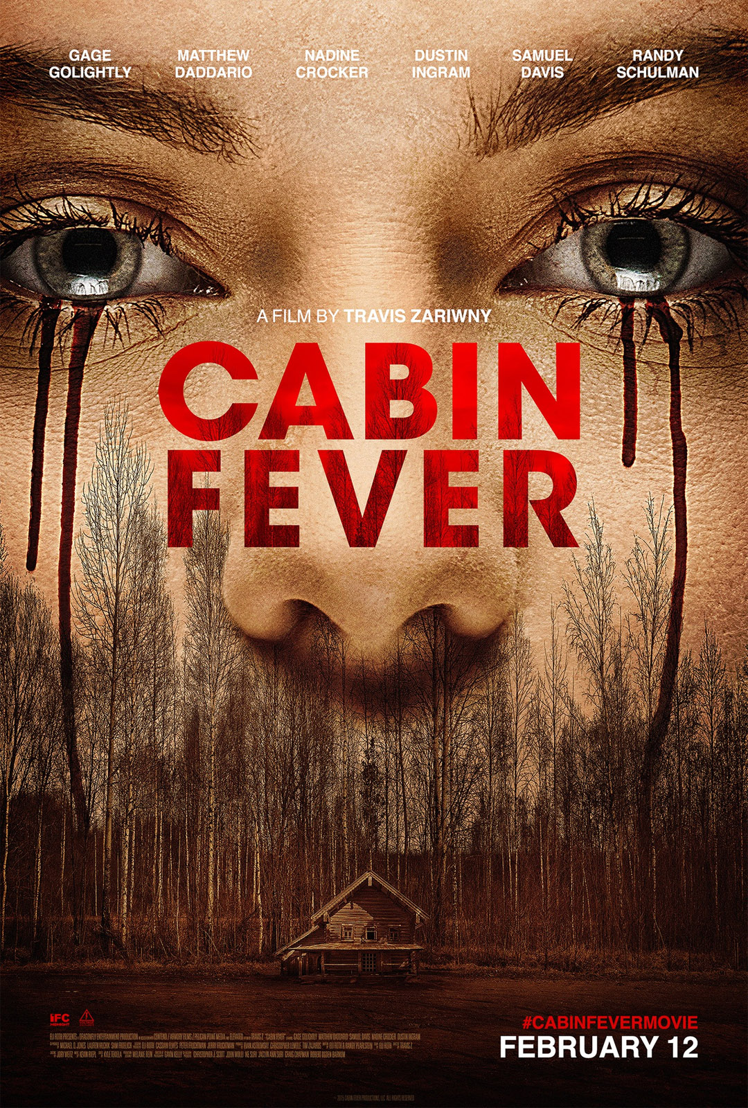 Cabin Fever VOSTFR HDRiP