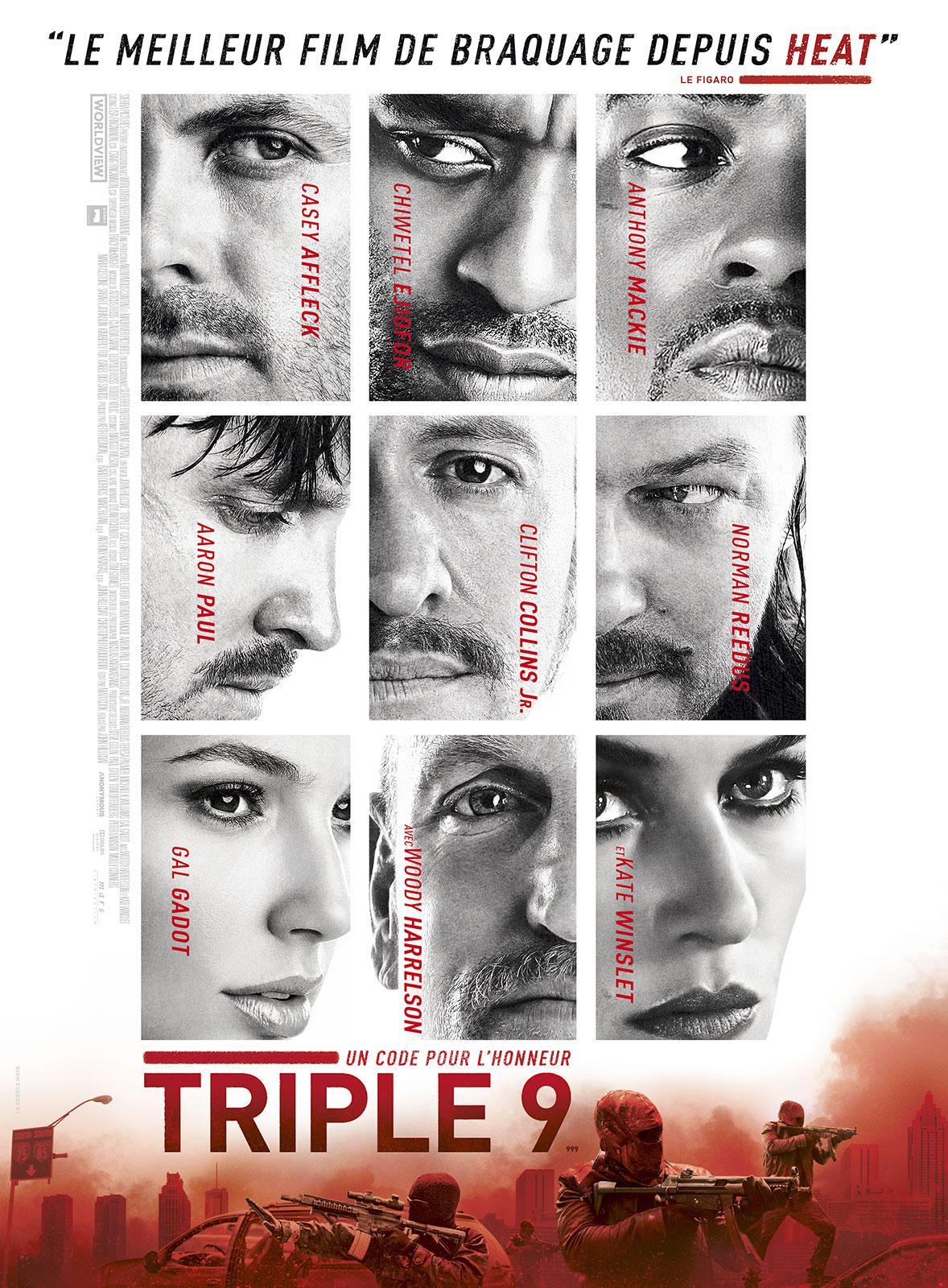 Triple 9 TRUEFRENCH BDRiP