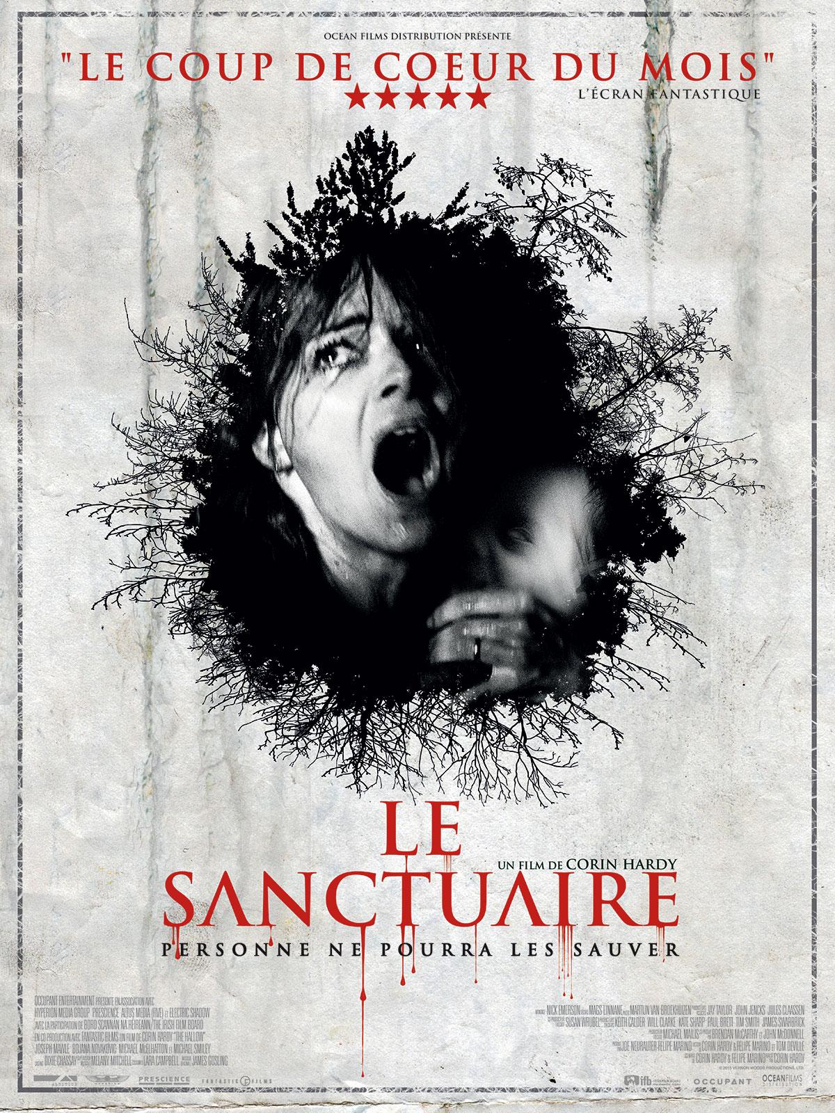 Le Sanctuaire film 2016 VF