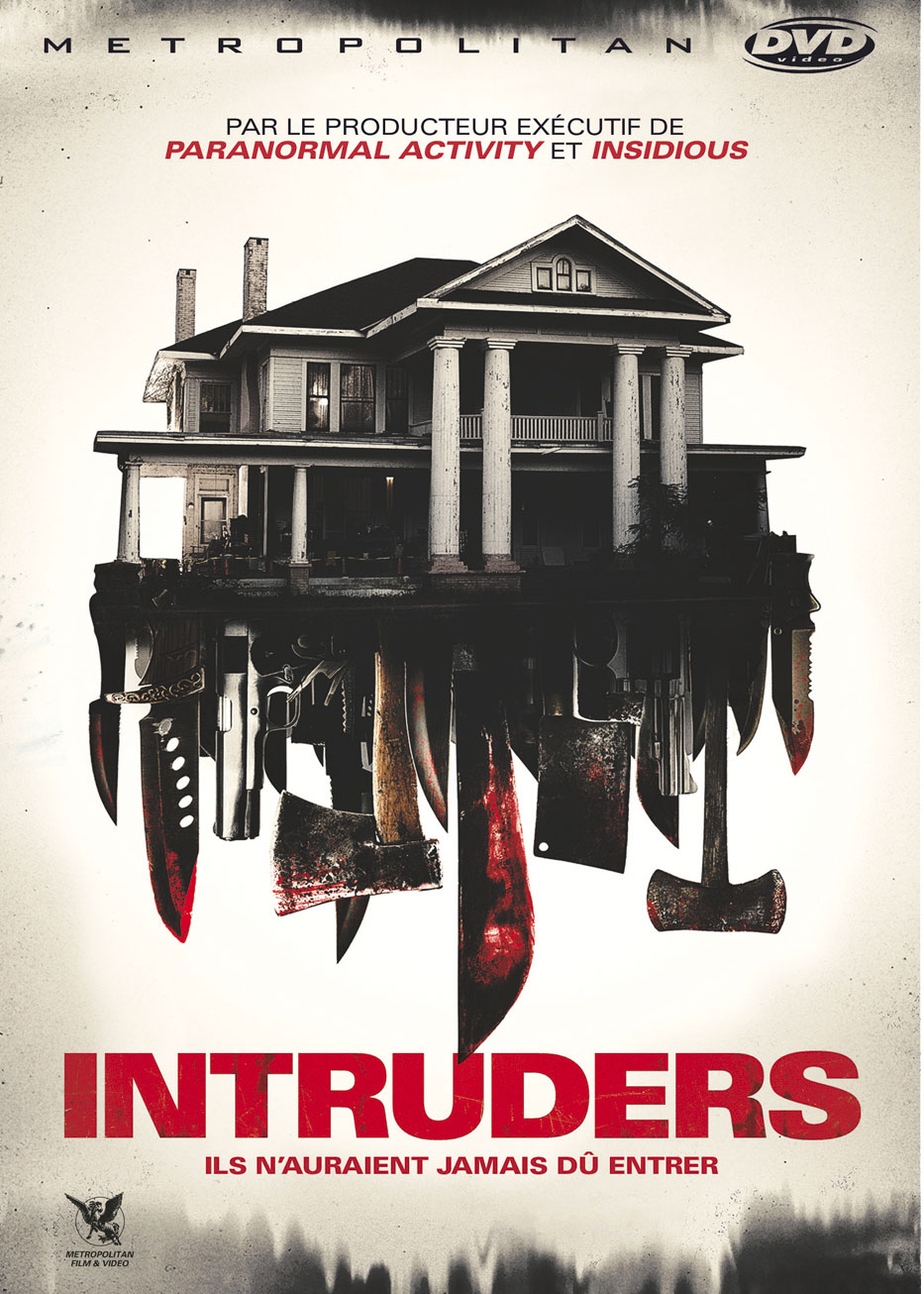 Intruders TRUEFRENCH BDRiP