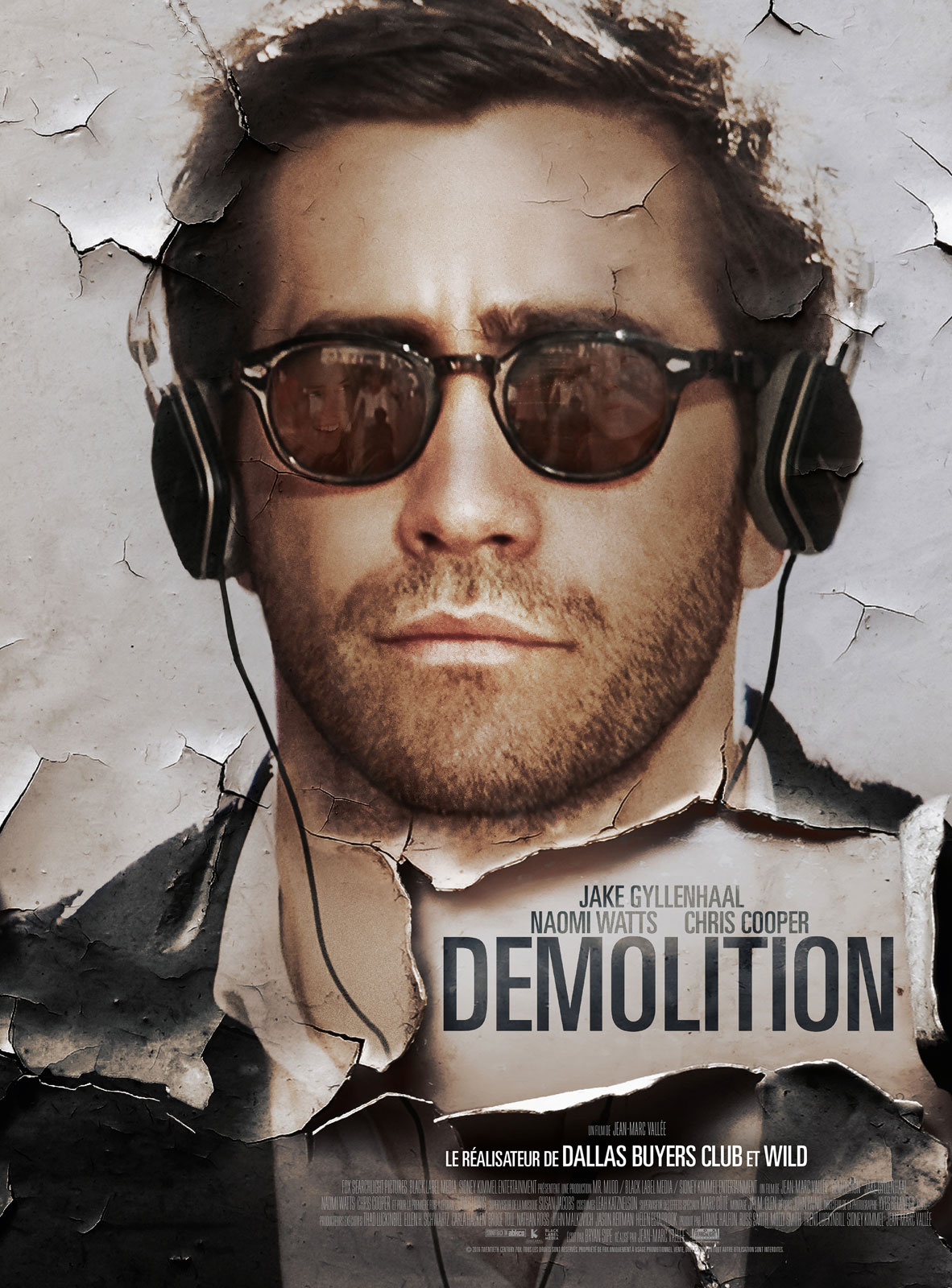 Demolition FRENCH BDRiP