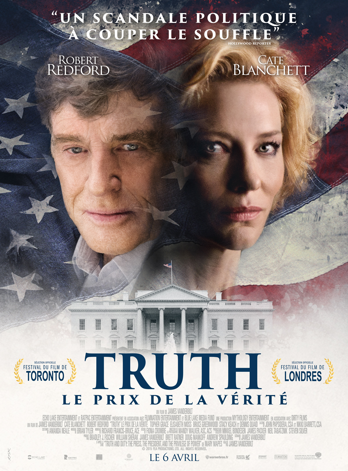 Truth : Le Prix de la Vérité TRUEFRENCH BDRiP