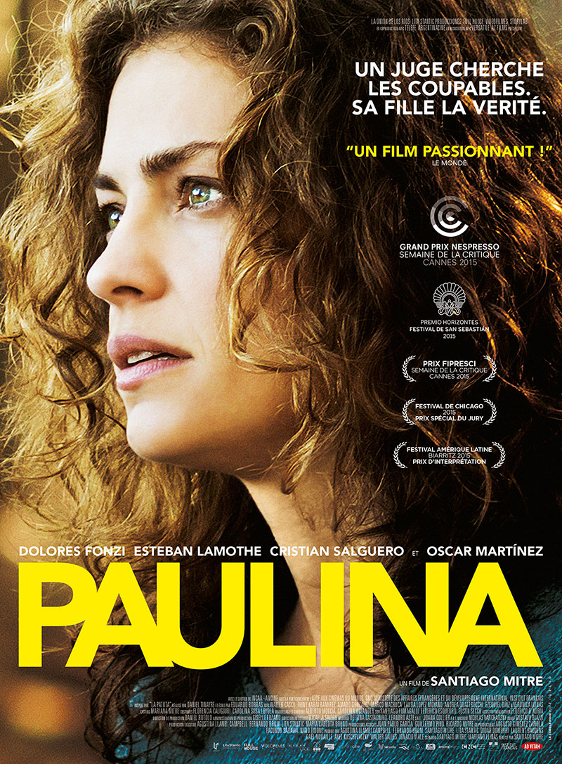 Paulina VOSTFR DVDRiP