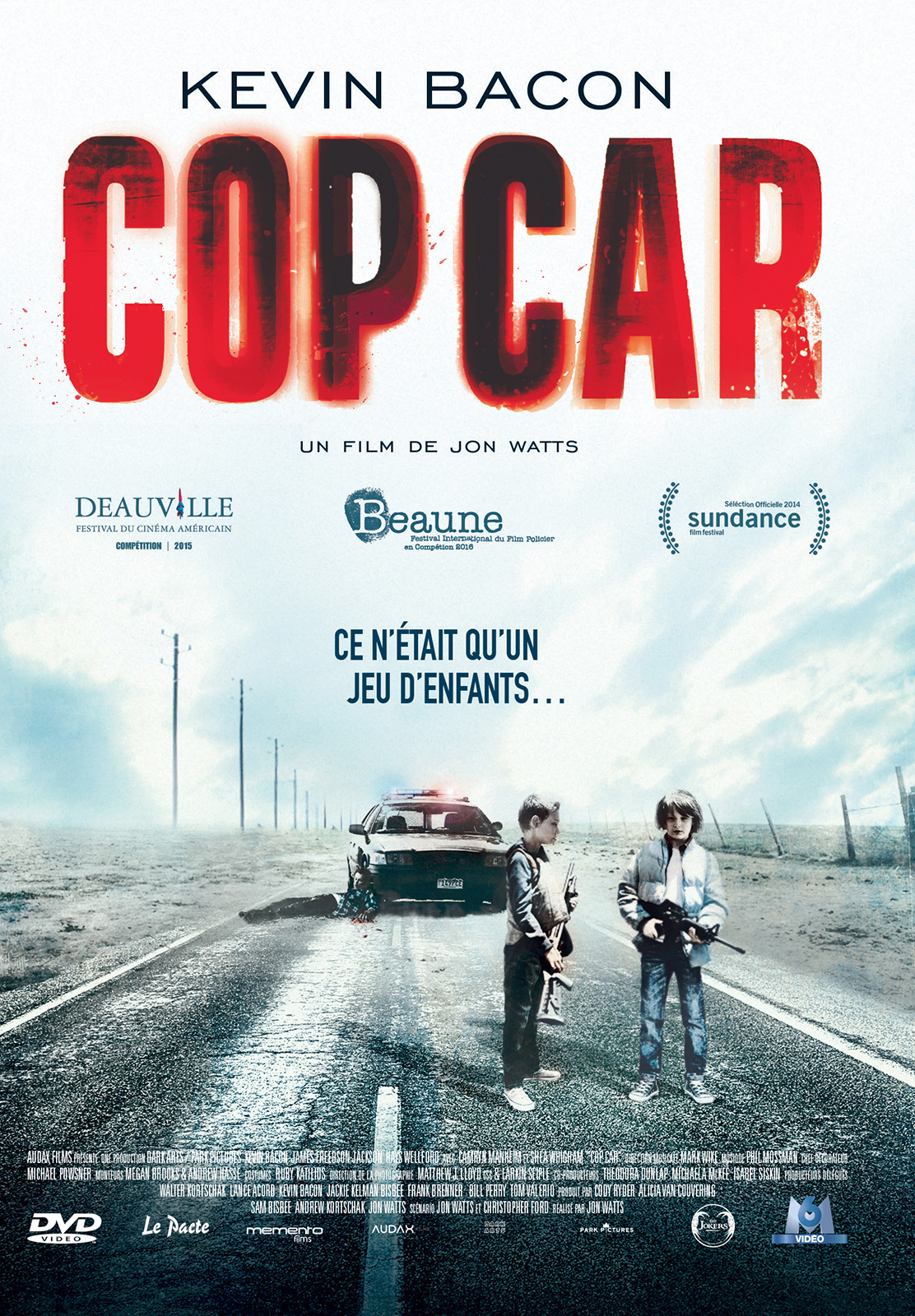 Cop Car FRENCH BDRiP