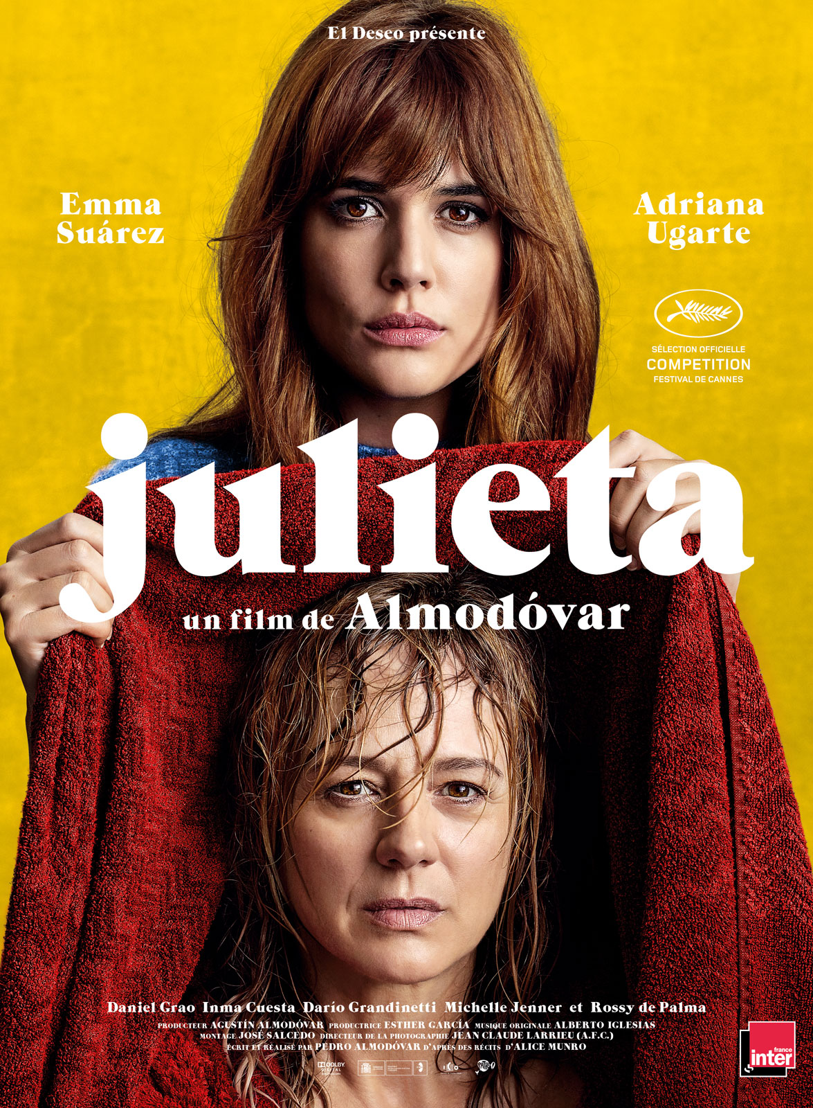 Julieta FRENCH BDRiP