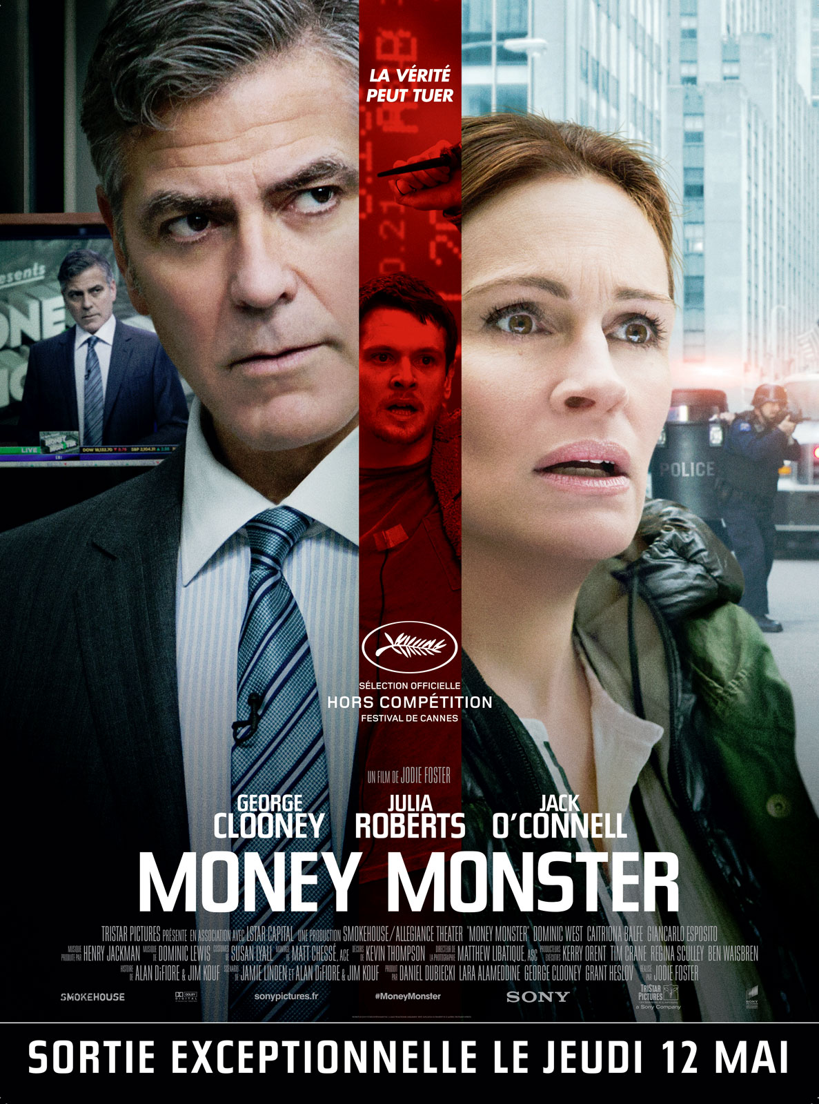 Money Monster 2016 VF