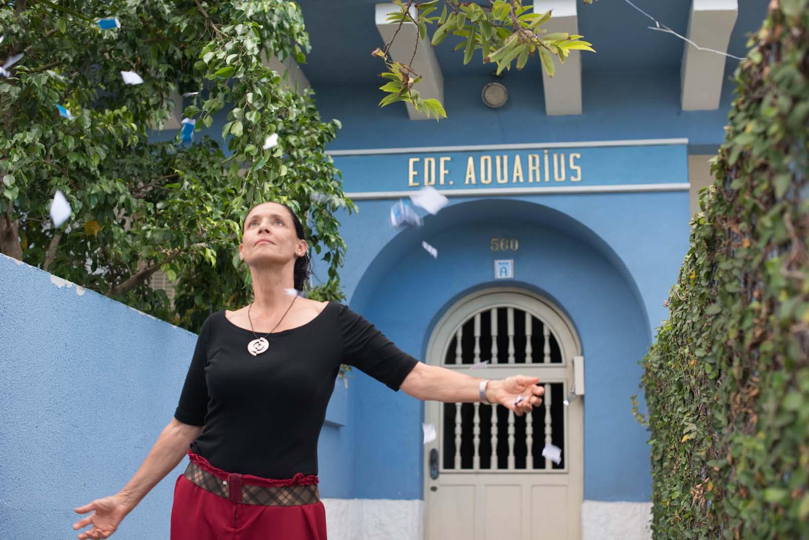 Aquarius - Foto