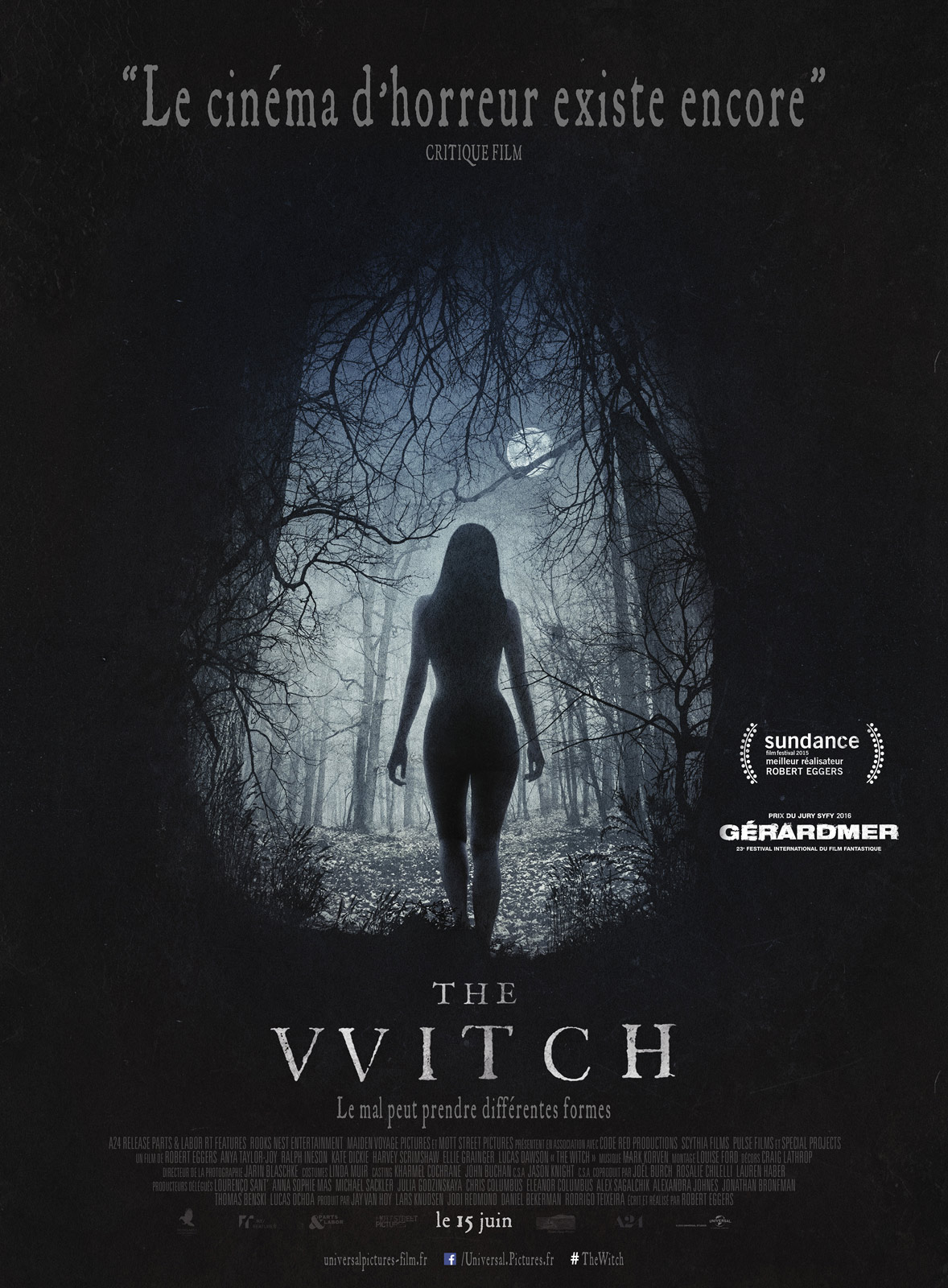 The Witch TRUEFRENCH BDRiP