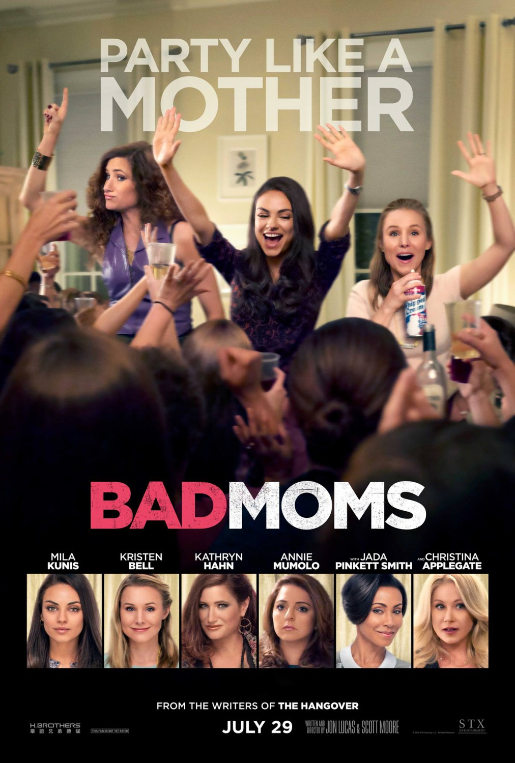Bad Moms FRENCH BDRiP